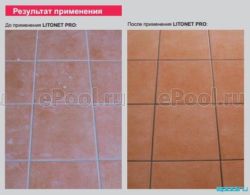 Litonet Pro инструкция - фото 4